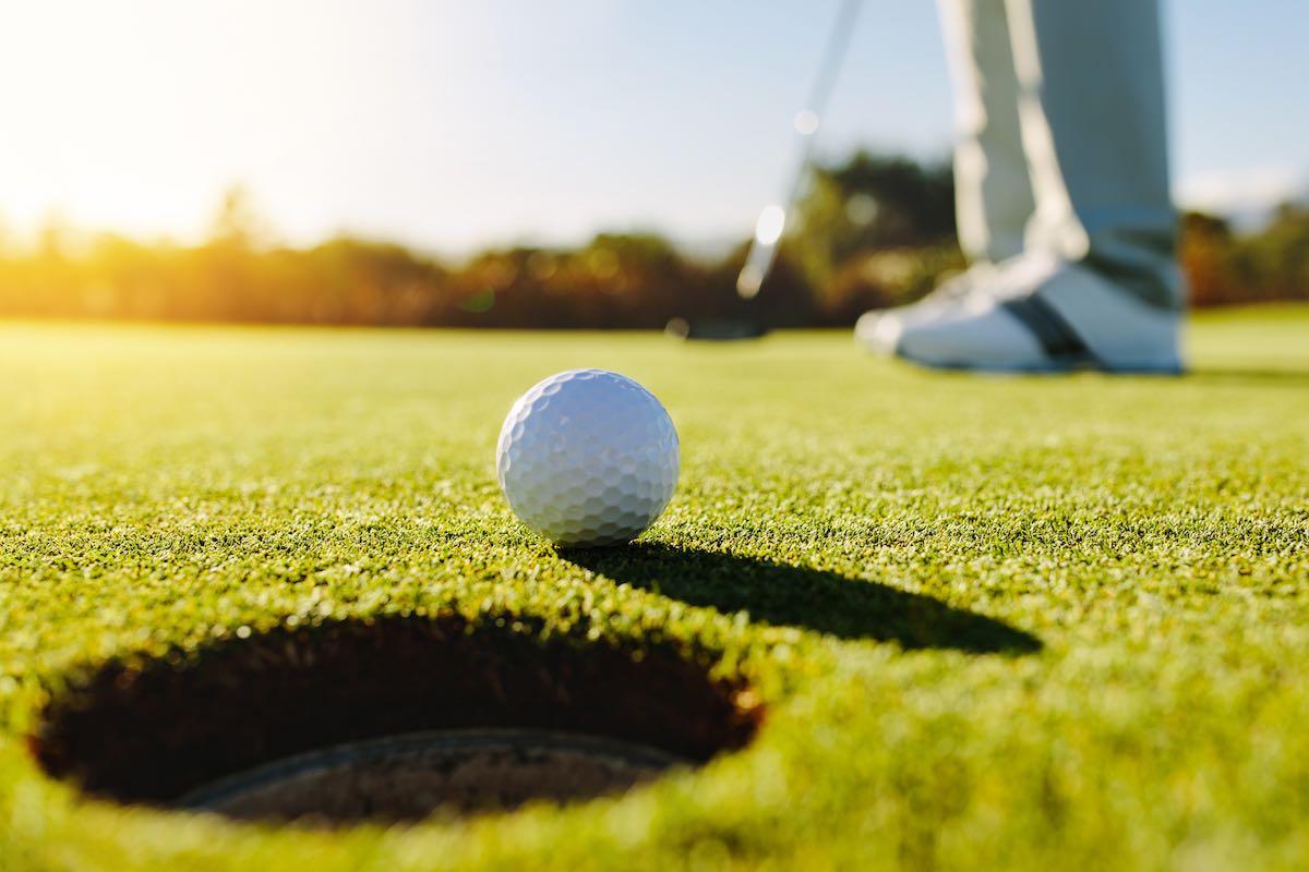 Be Golf - Mini Clinic - Gioco Corto