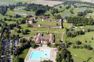 Be Golf - Castello Tolcinasco Golf Club