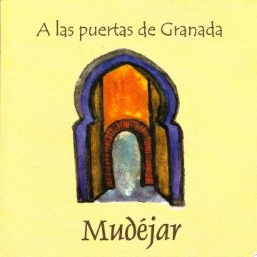 Mudéjar - A las Puertas de Granada