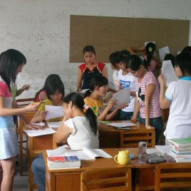 Els conflictes a classe com a oportunitat de millora personal (CATALÀ)
