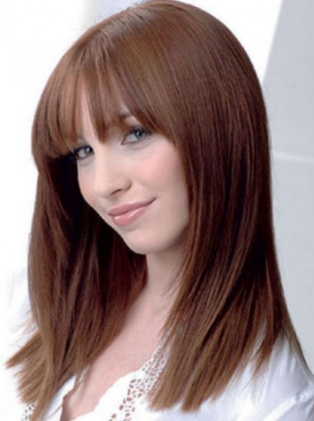 Popular Hairstyles For Teenage Girls 2013