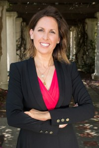 Dr. Michelle A. Duda, Founder and President