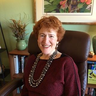 Betsy Davis, Ph.D.