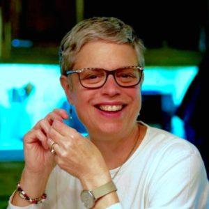 Dr. Susan Kaspi
