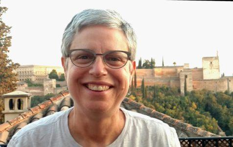 Susan Kaspi, Ph.D.