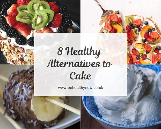 Healthy Cake Alternatives Alternatives To Birthday Cake