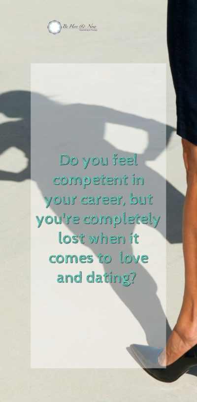 Women feel lost in love Dalila Jusic-LaBerge