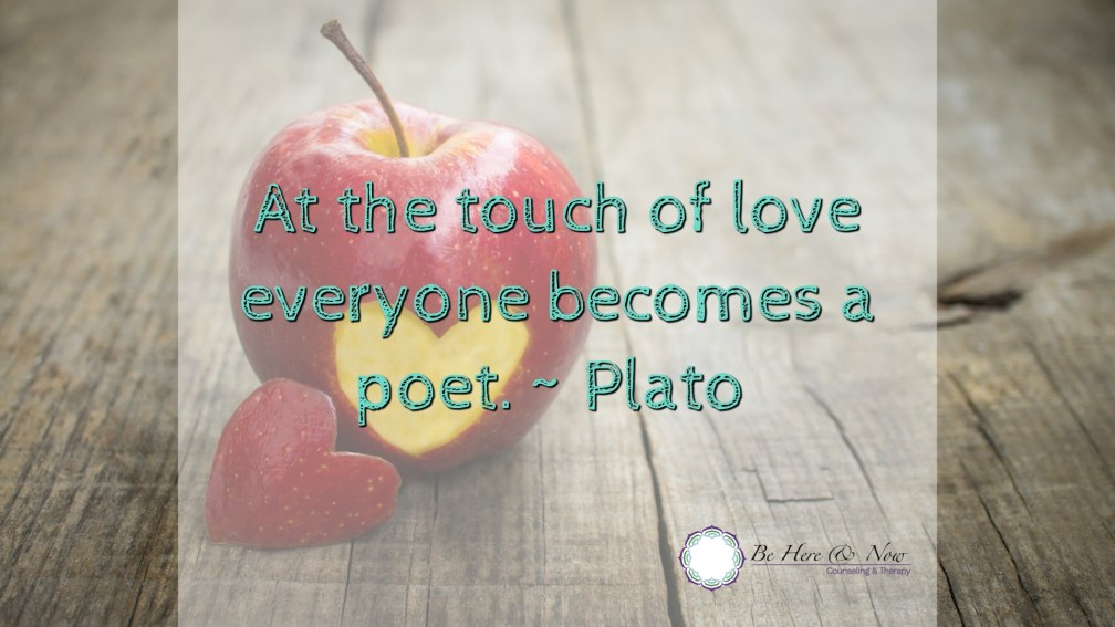 Love Quotes Dalila Jusic-LaBerge, LMFt