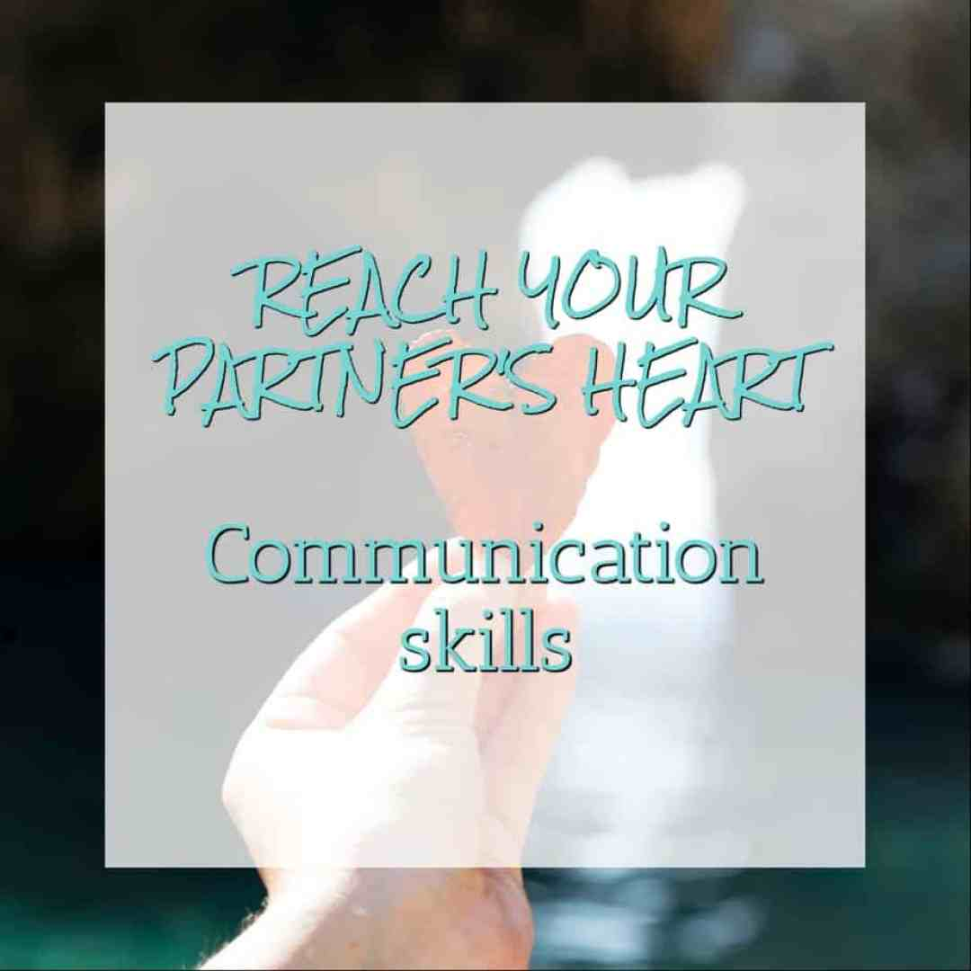 Reach your partners heart Course