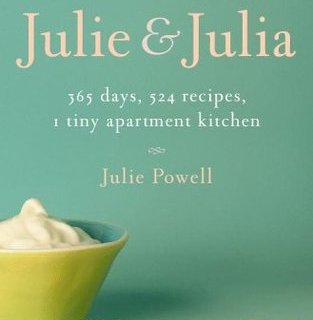 Revisiting Julie and Julia – and why we blog