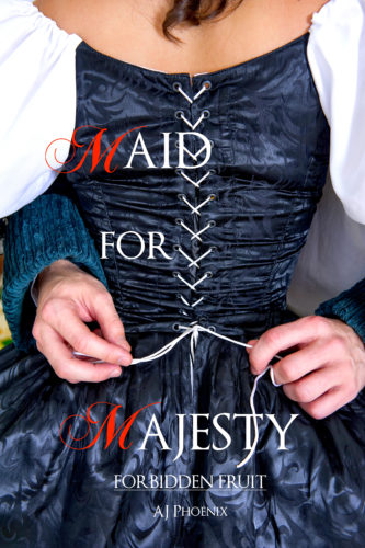 Maid for Majesty - Review