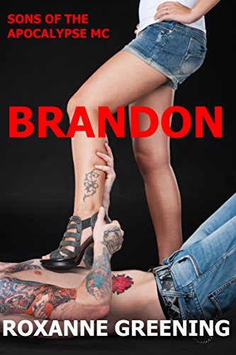 Brandon: The Son's Of The Apocalypse MC - Review