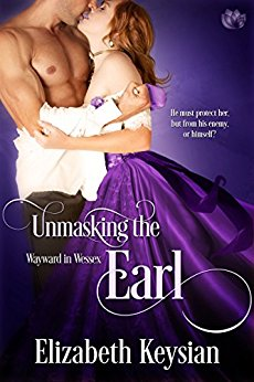 Unmasking the Earl - Review