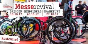 Frankfurt REHABILITY´s Oktoberfest trifft Messerevival @ rehability Frankfurt | Frankfurt am Main | Hessen | Deutschland