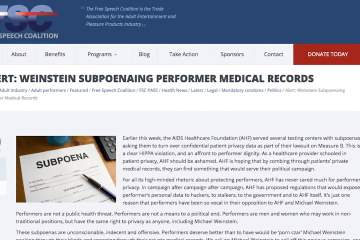 ahf-has-subpoenaed-performer-med