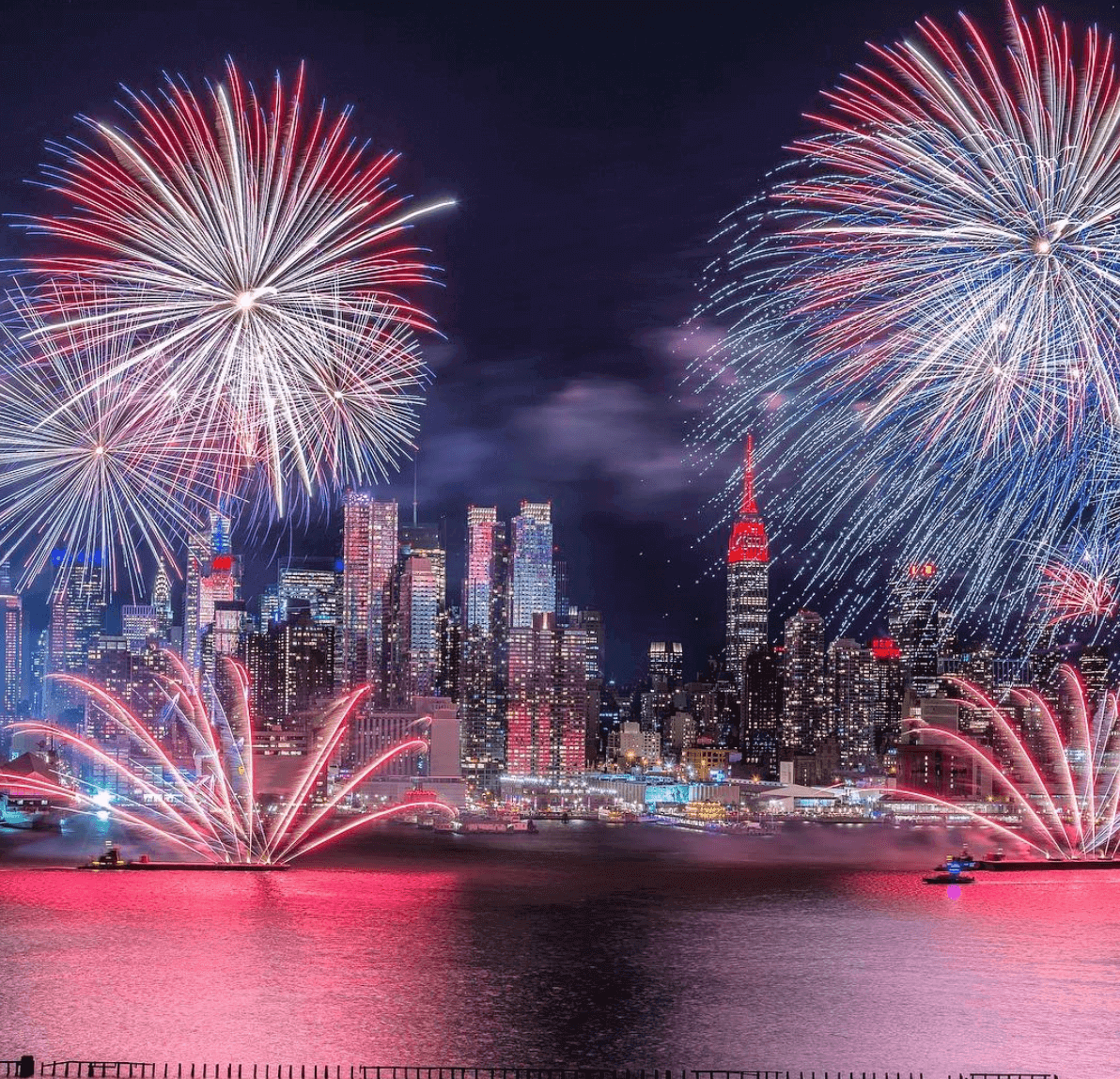 26 Best Parties In New York For New Year S Eve