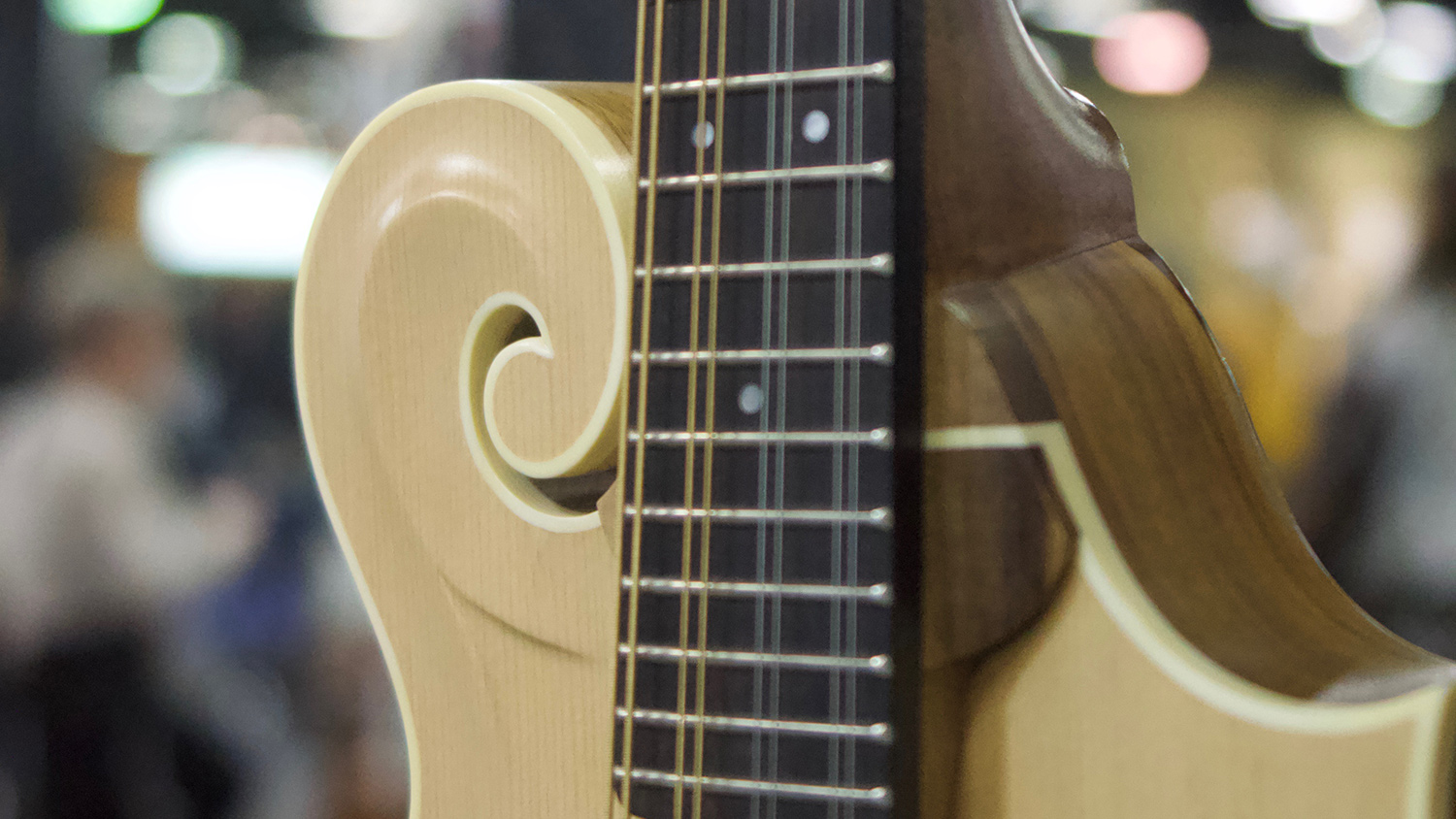 Our 7 Favorite Finds at NAMM Show 2018 - Behind the Setlist