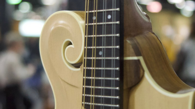 Our 7 Favorite Finds at NAMM Show 2018