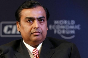"""Ambani launches Jio phone """"for an effective price of Rs 0"""""""