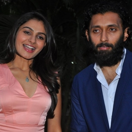 Director Ram and Andrea Jeremiah's Taramani all set to release on August 11