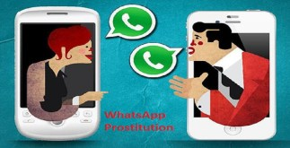 Crackdown on WhatsApp Prostitution in Chennai 3 Behind History