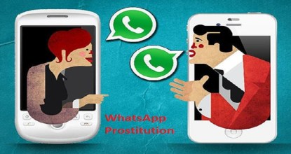 Crackdown on WhatsApp Prostitution in Chennai 64 Behind History