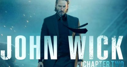 John Wick: Chapter 2 Official Trailer | Review 25 Behind History