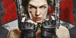 RESIDENT EVIL: THE FINAL CHAPTER (2017) Trailer & Review 4 Behind History