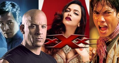 XXX: Return of Xander Cage - Review & Analysis - Hindi Trailer