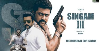 Singam 3 (a) Si3 Movie Review 4 Behind History
