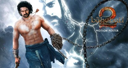 Bahubali 2: The Conclusion | Official Tamil Trailer 84 Behind History