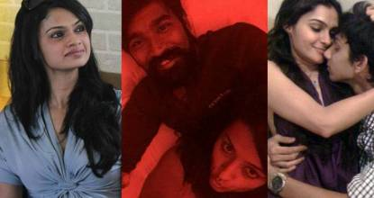 Suchitra Twitter Hacked | Real Story Behind the Leaked Images 79 Behind History