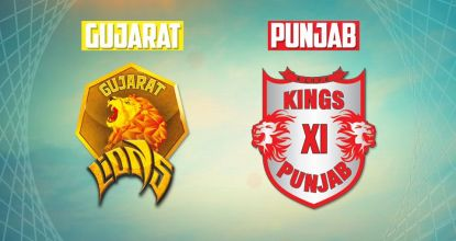 Gujarat Lions vs Kings XI Punjab | PREDICTIONS | EXPECTATIONS | POSSIBILITIES 136 Behind History