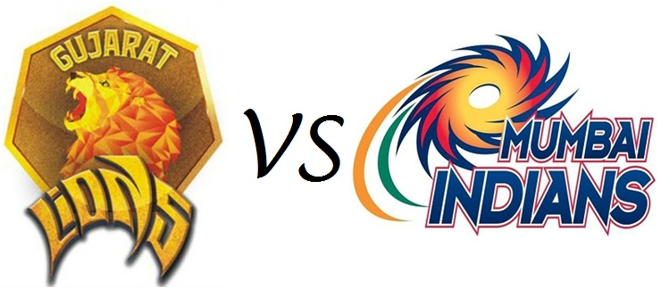 Gujarat Lions vs Mumbai Indians | PREDICTIONS | EXPECTATIONS | POSSIBILITIES 1 Behind History