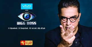 Big Boss Trailer | 14 Celebrities | 30 Cameras |One Can Hide 5 Behind History