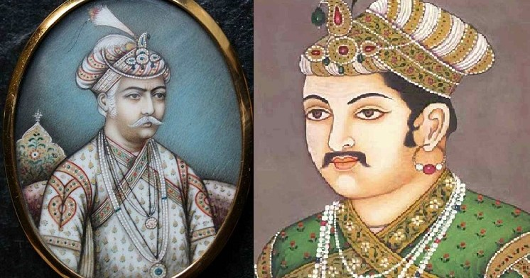 Behind the History of King Akbar | Third Mughal King 1 Behind History