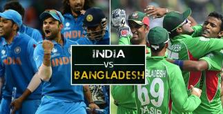 Bangladesh vs India | 2nd Match Playing 11 and Dream11 Team 4 Behind History