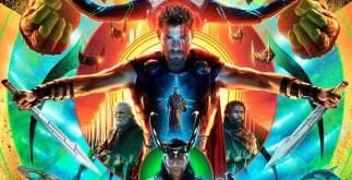 Thor Ragnarok Official Trailer   New Power Instead of Hammer 2 Behind History