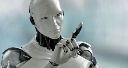 Robots Now Understands Human Body Language 10 Behind History