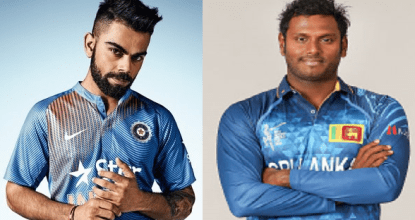 India vs Sri Lanka 3rd T20 Dream11 Team Prediction 68 Behind History