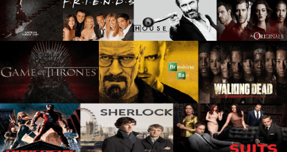 10 Top TV series | All time Favorite 61 Behind History