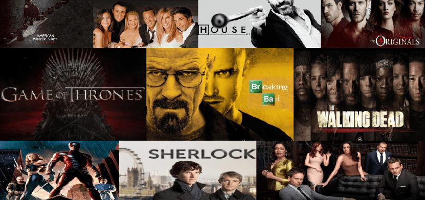 10 TV series, which will have to say goodbye in 2019: from the Game of Thrones to the Big Bang Theory 21