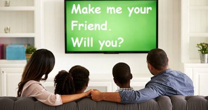 3 Ways to Make TV as Your Friend | Tips for Students & Parents 59 Behind History