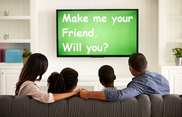 3 Ways to Make TV as Your Friend | Tips for Students & Parents 1 Behind History