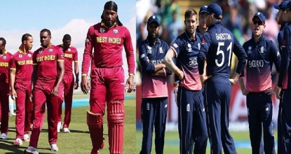 West Indies Vs England | 2nd ODI | Dream11 Team Prediction 85 Behind History
