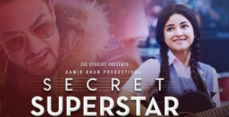 Secret Superstar Review | Zaira and Amir Khan Film 3 Behind History
