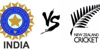 India vs New Zealand 3 ODI Dream11 Team Prediction 1 Behind History