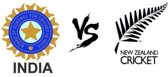 India vs New Zealand | 1st ODI Dream11 Team Prediction 1 Behind History