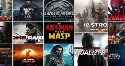 15 Must Watch Hollywood Movies of 2018 36 Behind History
