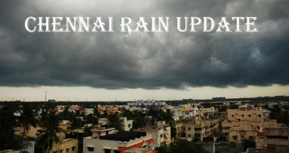 TN Weather Update | From Chennai Meteorological Centre 27 Behind History